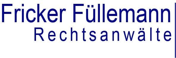 Logo Fricker Füllemann Rechtsanwälte
